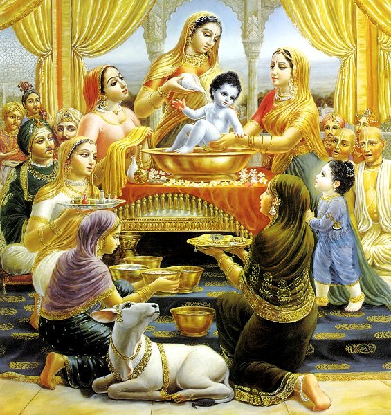 Krishna The Historical Perspective