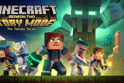 Download Game Minecraft Story Mode Season Two Episode 1-5 for Computer or Laptop