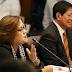 De Lima no longer fit for Senate Justice Chair, should resign –lawyer