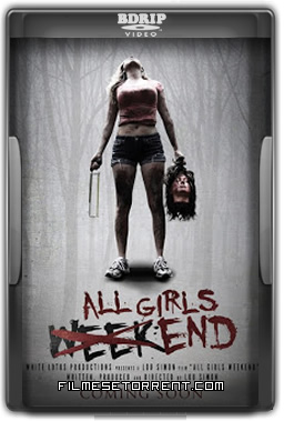 All Girls Weekend Legendado