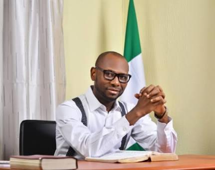 Meet Pastor Olu Famous In Lagos