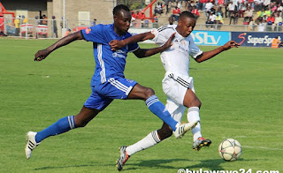 African Classic in Harare Derby -Zimbabwe