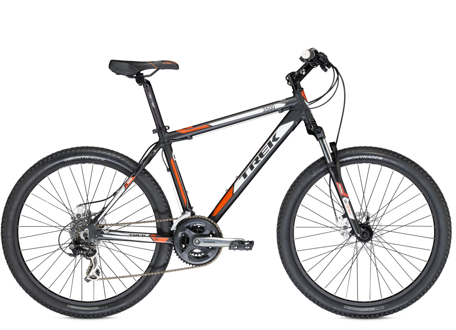[Review] 2014 Trek 8.4 DS Does Anything You Want It To