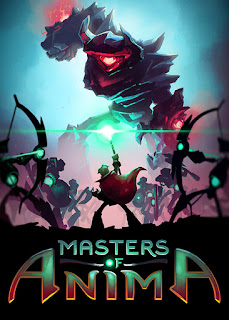 Download Masters of Anima (PC)