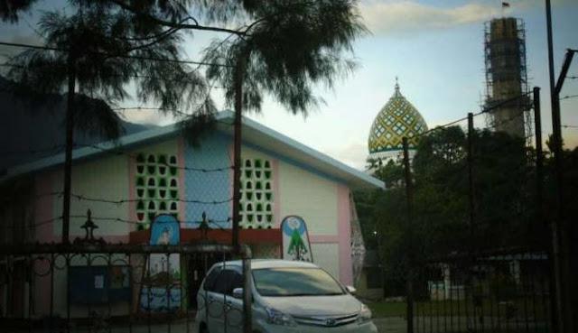 Ini 8 Tuntutan Persekutuan Gereja (PGGKJ) yang Dianggap Batasi Hak Muslim di Jayapura