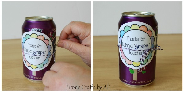easy gift for teacher appreciation quick kids craft free printable grape