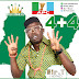 [Music] Sir. T – 4+4 Is A Goal