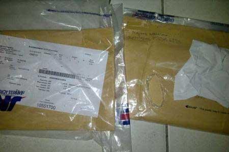 Tempat Ambil Paket Kiriman JNE Jakarta Pusat