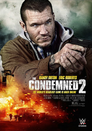 The Condemned 2 2015 BluRay 300MB Hindi Dual Audio 480p Watch Online Full Movie Download bolly4u