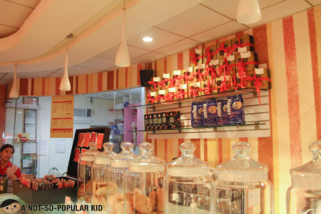 Dessert Shop in Iloilo