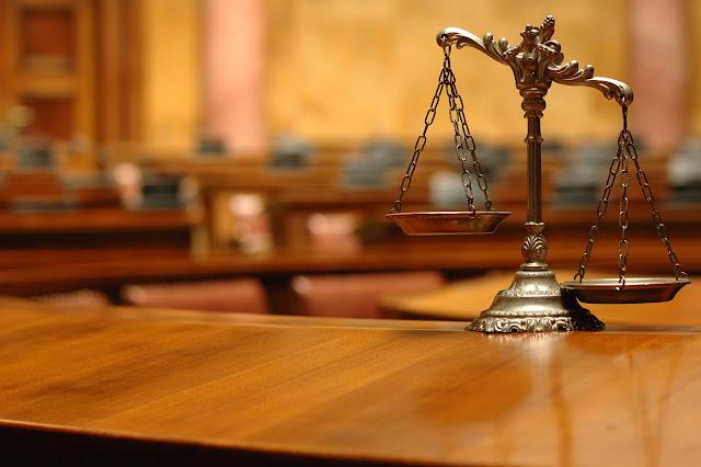 Prinsip Negara Hukum