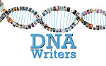 DNA Writers Blog