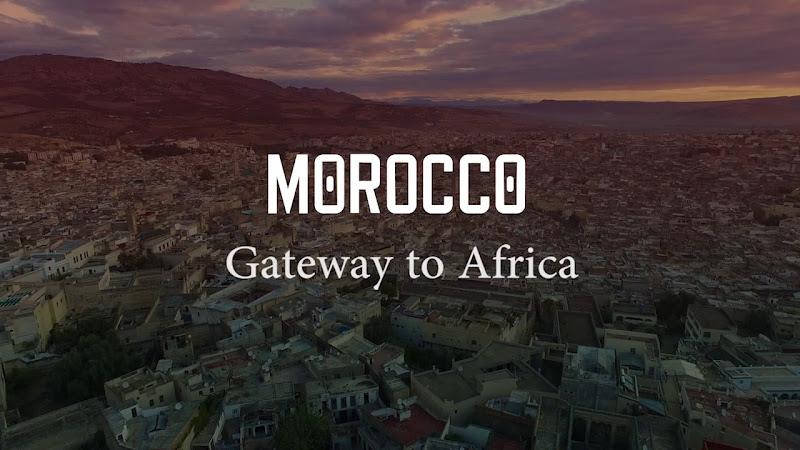 """""""Morocco Gateway to Africa"""". Découvrez le paysage exceptionnel du Maroc dans un documentaire."""