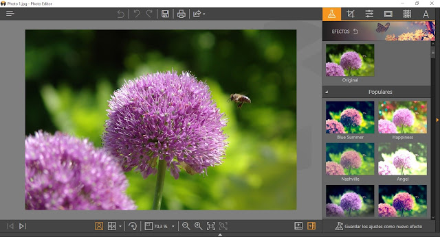 Wondershare Fotophire Toolkit imagenes hd