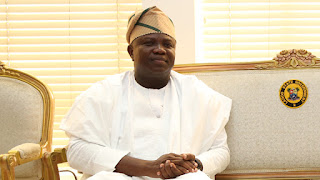Lagos State governor, Akinwunmi Ambode, on Thursday said the stretch of Lagos-Badagry Expressway from Okokomaiko to Seme Border would be concessioned