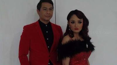 Download Lagu Terbaru Delon Feat Siti Badriah Mp3