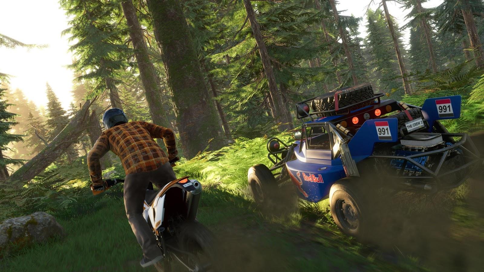 Ubisoft concreta su espectacular catálogo para la Gamescom