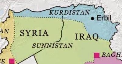 الوحدة ام الانقسام؟ ماذا يختار الشعب الكردي حتى يكون في مأمن؟