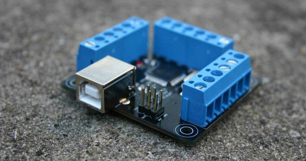 Jochen Toppe39s Blog Connecting Relays To Arduinos