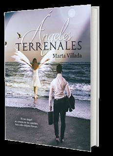Ángeles terrenales ~ Marta Villada