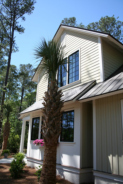 Behind the scenes tour of the 2018 HGTV Smart Home in Palmetto Bluff, SC   The Lowcountry Lady