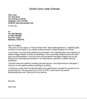 good cover letter examples - CV Templates Free Download