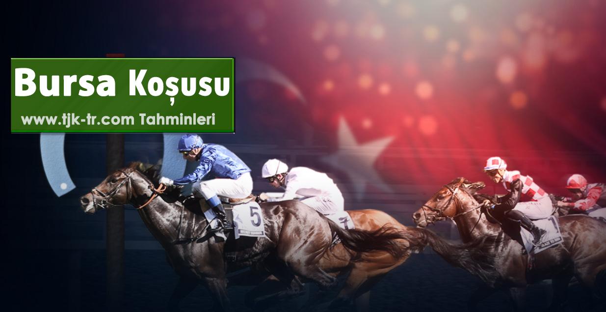 Bursa Altılı Ganyan Banko Tahminleri 08.01.2018