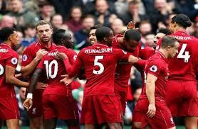 مشاهدة مباراة ليفربول وبورتو بث مباشر اليوم الثلاثاء 9 / 4 / 2019 ربع نهائي دوري أبطال أوروبا يلا شوت الجديد