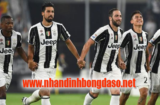 Juventus vs Real Madrid www.nhandinhbongdaso.net
