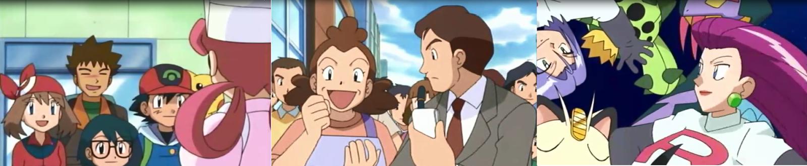 Pokemon Capitulo 28 Temporada 7 Un Dilema Doble