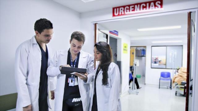 Conozcan las mejores universidades del mundo en Ciencias de Salud