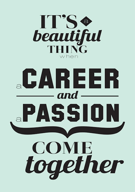 How to Turn Passion into a Career?