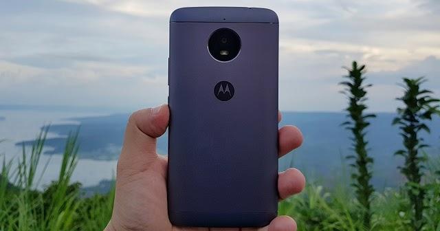 Motorola Moto E4 Plus Review: Battery is Life | Pinoy Metro Geek