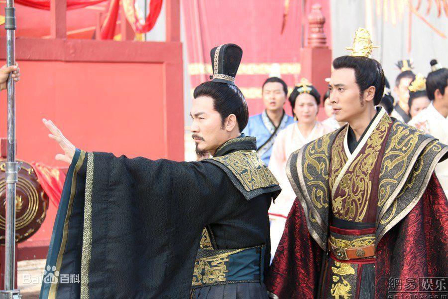 Drama Platters-A Plate Of Asian Dramas-8918