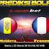 Prediksi Moldova vs France 23 Maret 2019