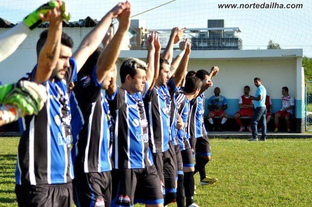 Galeria de imagens do Municipal de Futebol 1ª Divisão - Florianópolis 2015