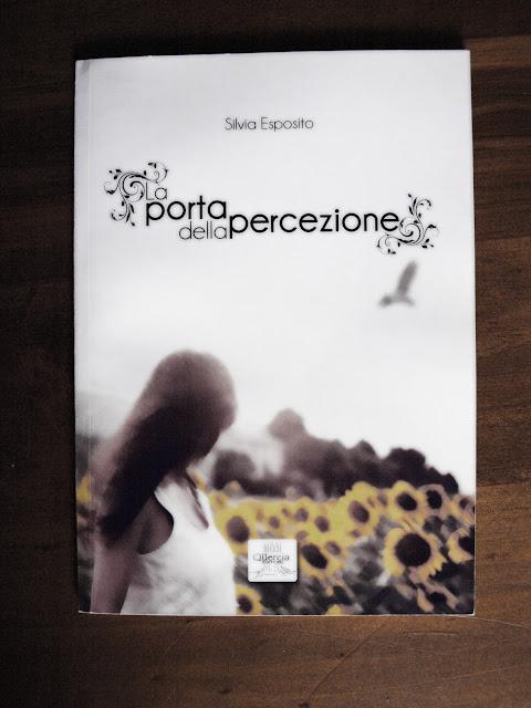 Silvia Esposito La porta della percezione