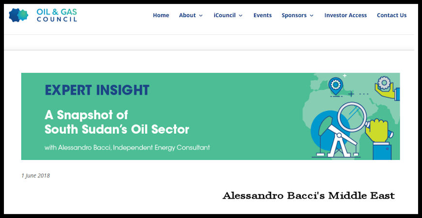 BACCI-A-Snapshot-of-South-Sudans-Oil-Sector-June-2018-Cover