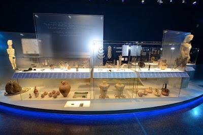 Β΄ Κύκλος Κυριακάτικων Περιπάτων στο Εθνικό Αρχαιολογικό Μουσείο «Οι Οδύσσειες της Προϊστορίας»