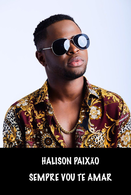 Halison Paixão