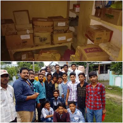 Kesaria Hindustan Gifts Sitapur Uttar Pradesh