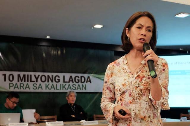Envi summit in Davao set