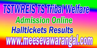 http://www.meesevawarangal.com/2016/04/TSTWREIS-TS-Tribal-Welfare-5th-7th-8th-9th-Class-Entrance-Test-Online-Apply-Admission-Halltickets-Results-Download.html