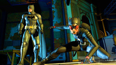 Download Batman episode 2 installment setup