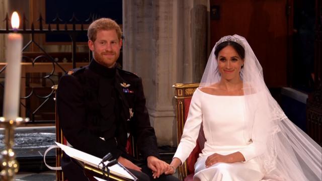 Meghan Markle ve Prens Harry Nasıl Tanıştı? Meghan Markle Kimdir?
