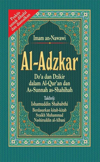 Terjemah Al-Adzkar Nawawi