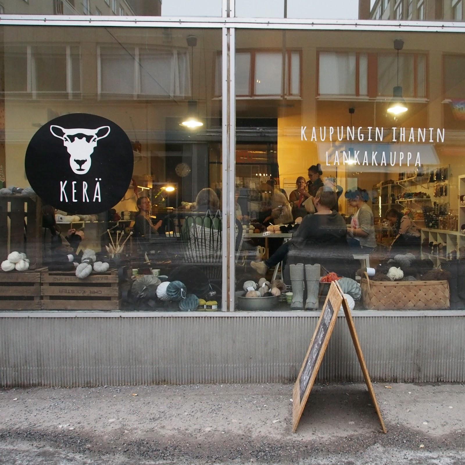 Lankakauppa Tampere