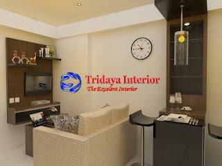 design-interior-apartemen-east-casablanca-2bedroom
