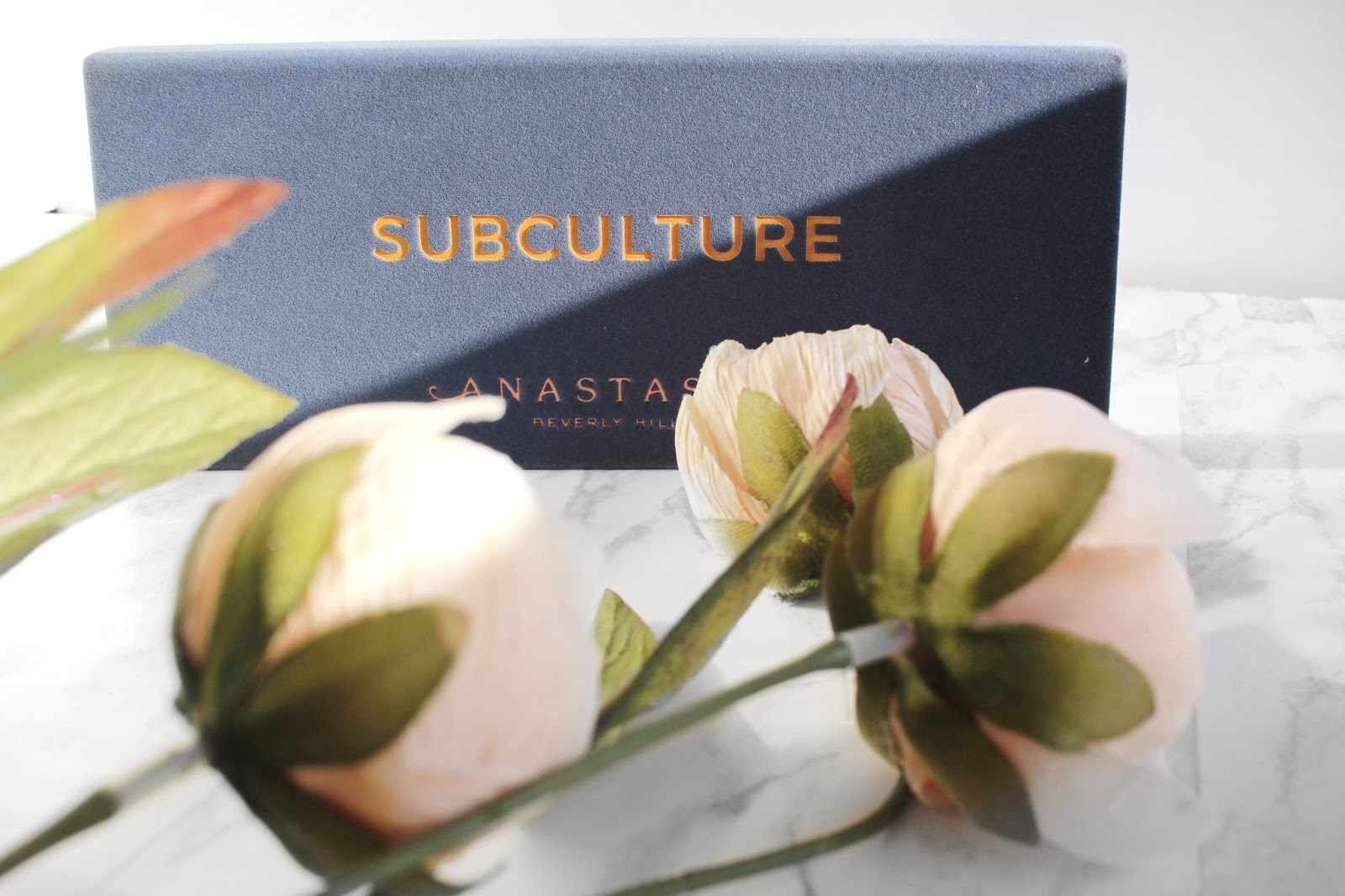 The Controversial Palette   Anastasia Beverly Hills' Subculture Palette First Impressions and Swatches    The Glam Surge