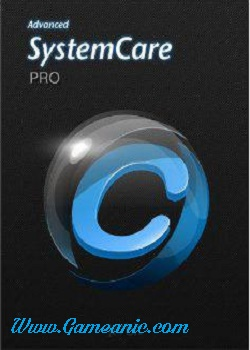 Advanced SystemCare Pro 6 Cover